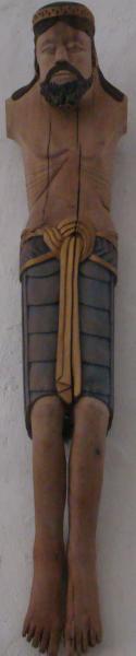 Christ roman poirier 80x15x15 1