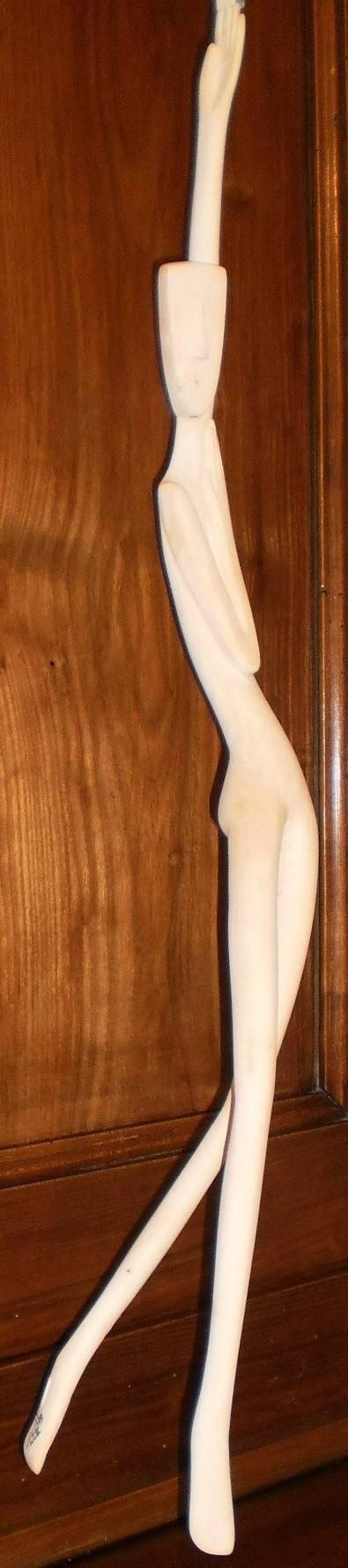 La danse alisier blanc 60 cm