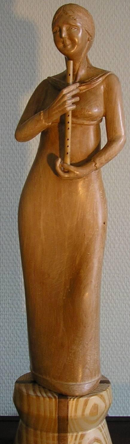 La virtuose poirier 50 cm
